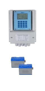 Caudalimetro ultrasonico ALIA AUF750_NIKRON AUTOMACION