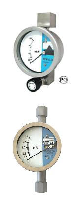 Rotametros transmision magnetica_NIKRON AUTOMACION