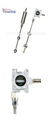 NIKRON AUTOMACION_Transmisor de nivel Magnetoestrictivo FINETEK EG