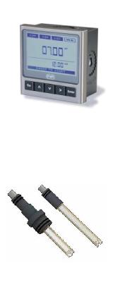 NIKRON AUTOMACION_Controlador de pH FIP M9.06